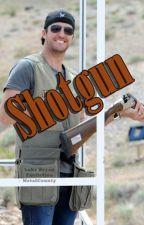 Shotgun by metalcountry
