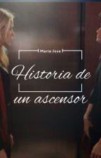Historia de un ascensor by MariPiso21