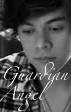 Guardian Angel by aeborden