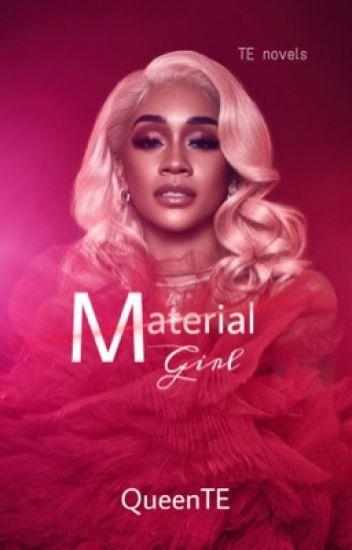 Material Girl (Editing)