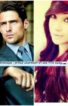 Chronique Prince Charmant Et Une Fille Swag Chapitre 4