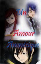 Tome II : Un amour amnésique [Jerza] by Johannemiaou