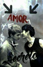 Amor Secreto-(VIXX) Primera Temporada by RabSthep