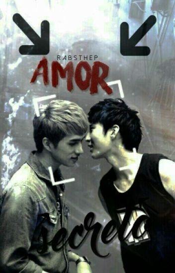 Amor Secreto-(VIXX) Primera Temporada