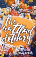 the wattpad dictionary by poisxnmind