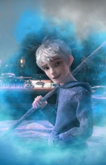 My Snowflake| Jack Frost x Reader Fanfiction