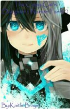 ~REWRITTEN AS FROZEN HEART~ The Copy-Cat's Daughter (Naruto Fanfic) by KaitlinBrayer