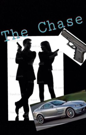 The Chase by KylieWhitworth