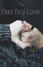 Bad Boy Love by disneyhxrry