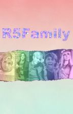 Tipico De La R5 Family by Lynch_2016