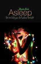 Asleep by kaykay113226