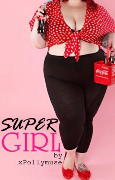 Super Girl ✩