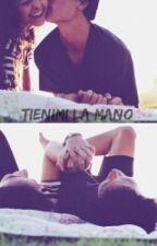 Tienimi la mano... by ClaCla_2001