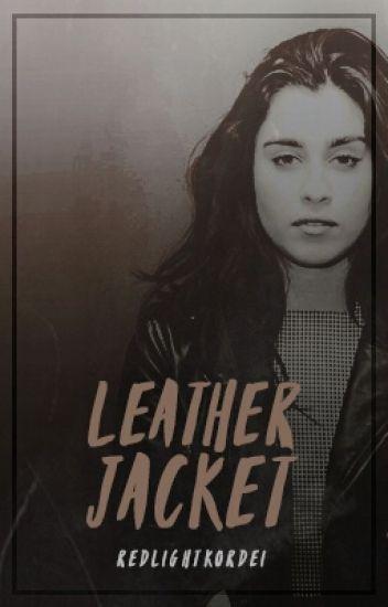 Leather Jacket (Camren)