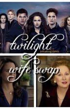 Twilight wife swap by MyTwilightSaga