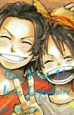 One Piece, Un lycée Légendaire by Kash_ou_V