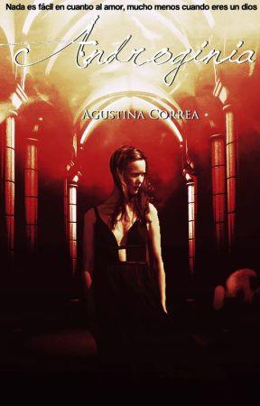 Androginia by TinaCorrea