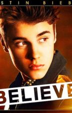 Justin Bieber - Believe álbum lyrics completo by javiera_gr