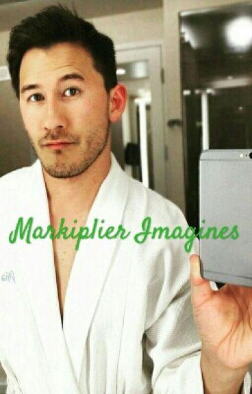 Markiplier Imagines (X reader)