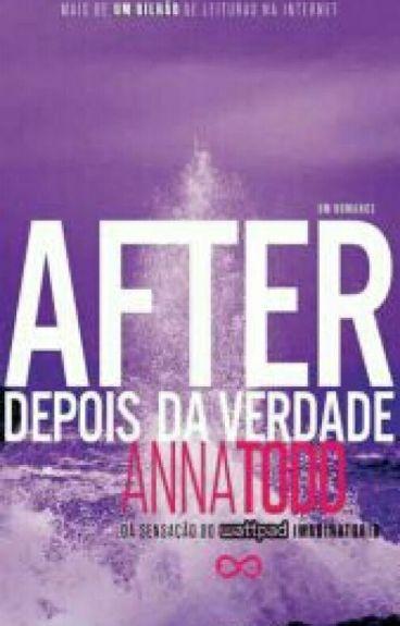After - Depois da Verdade (Vol 2)