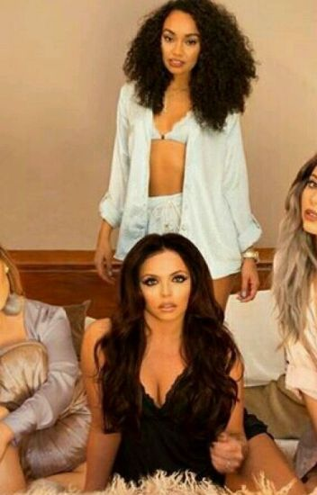 Little Mix Imagines