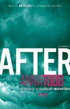 After - Vol 1 by Aria2Blue