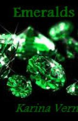 Emeralds by KarinaVerna