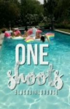 One Shoots» by Blackgirlgrunge