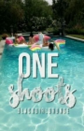 One Shoots» (CANCELADA) by Blackgirlgrunge