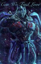 Meeting my Sparkmate. by Optimus-Primes-Girl