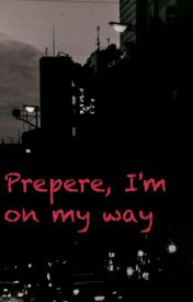 Prepere  I'm on my way by almisholmis