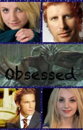 Obbsesed. (a Charlie Weasley love story) *under major editing*