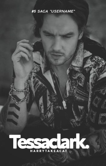 TessaClark » Liam P. (#5)