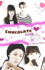 Chocolate Love   by exotics_vonefun