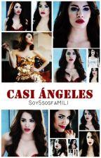 Casi Ángeles V by Soy5sosfaMILI