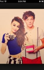 Being Louis Tomlinsons and Cher Lloyds daugter by stripedspeck22