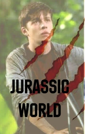 Jurassic World Fanfiction.      (Completed)