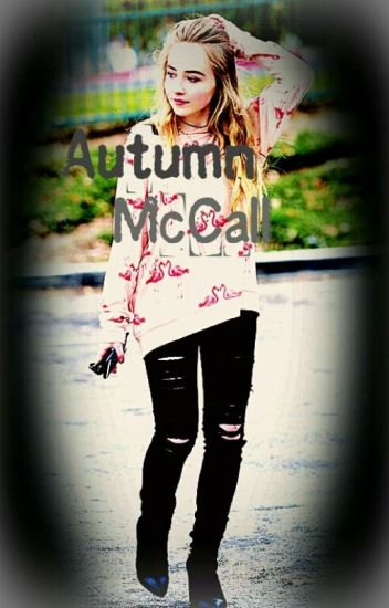 Autumn McCall ▶Liam Dumbar