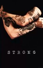 Strong - l.s by larrytimida