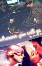 Wherever You Will Go by re_lane