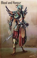 Blood and Honour by Rob_Taylor