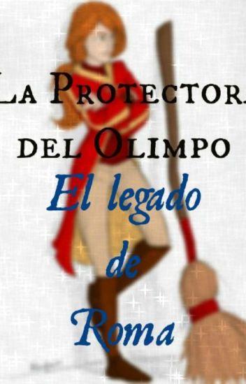 La Protectora del Olimpo III