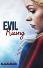 Evil Rising by DevilsProdigy
