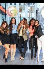 Adoptada Por Fifth Harmony by jauragui