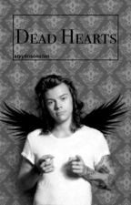 Dead Hearts // Larry Stylinson by styylinsonstan