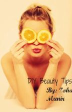 Diy beauty tips! by zoha1233