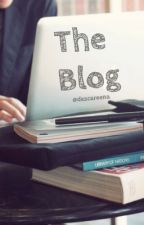 The Blog. [Completed] by dascareena