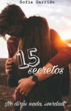 15 Secretos by sofiagarrido01