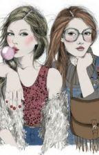 Подружки by _-Kristinka-_