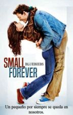 Small Forever. #2 by bluebiebs